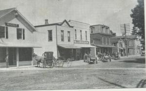 Elba's Business District