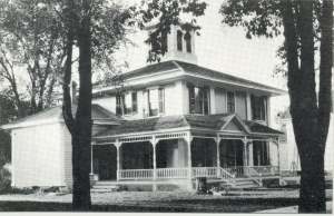 Norman-Baldwin-Bechtold House