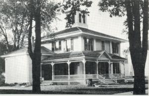 Norman-Baldwin-Bechtold House